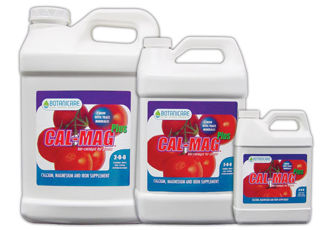 Cal-Mag Plus 55 Gallon (Special Order): J