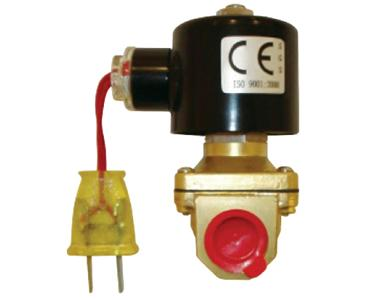 Water-Cooled Co2 Generator Water Valve Only: J
