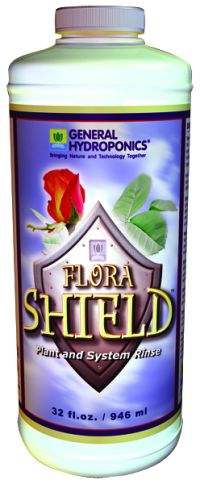 Flora Shield Plant & System Rinse 1 Gallon: J
