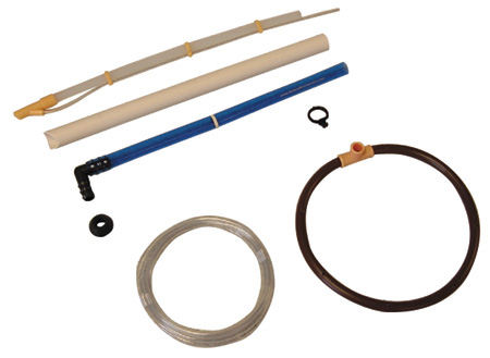WaterFarm Drip Plumbing Hardware Kit: J