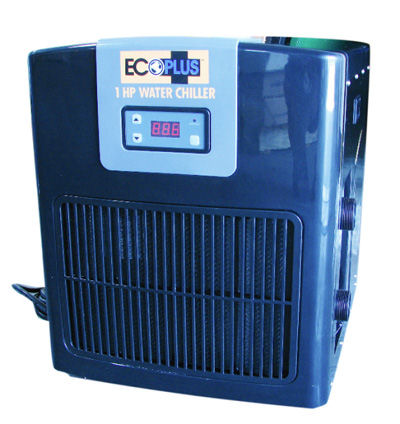 Water Chiller 1 HP: J