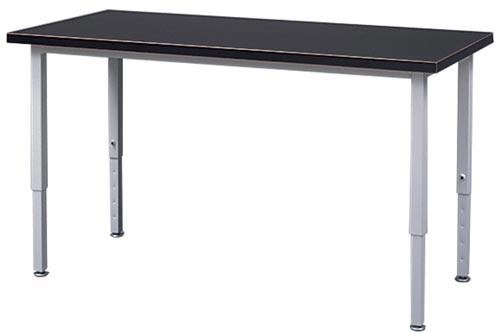Kalyx com, Natural Marketplace & More - - Steel Frame Science Table