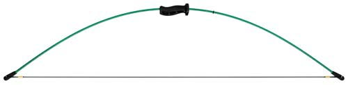 51'' Fiberglass Recurve Bow (10 lb.-20 lb. Draw Weight): SP