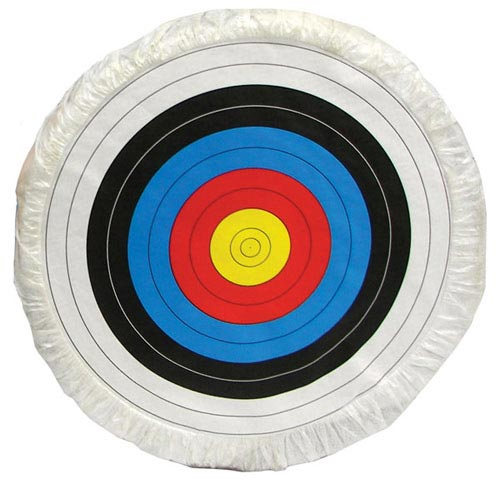 36'' Replacement Skirted Target Face: SP