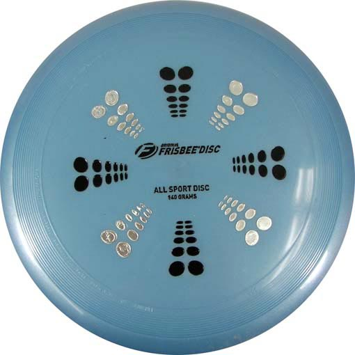 140G World Class Frisbee_: SP