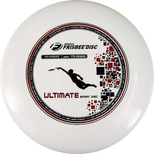 175G Ultimate Frisbee_: SP