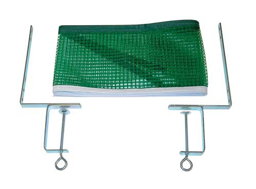 Tie-On Table Tennis Net & Post Set: SP