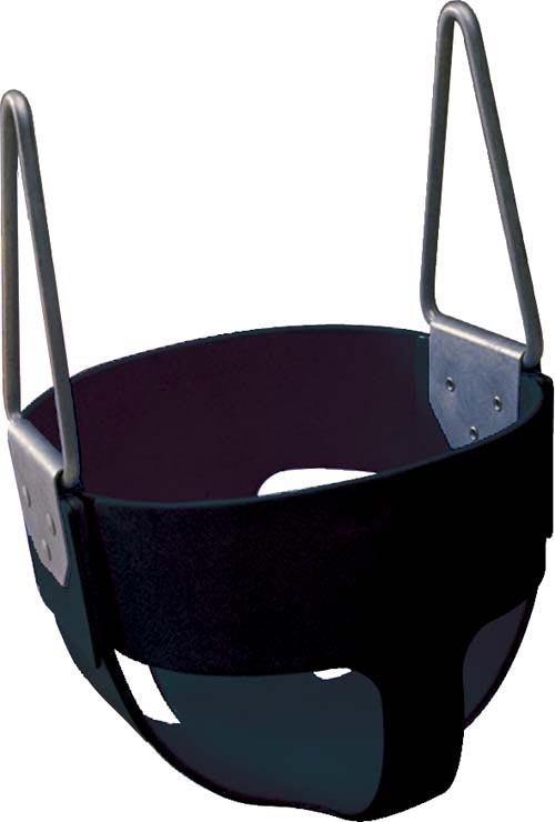 Rubber Enclosed Infant Swing Seat - Ten: SP