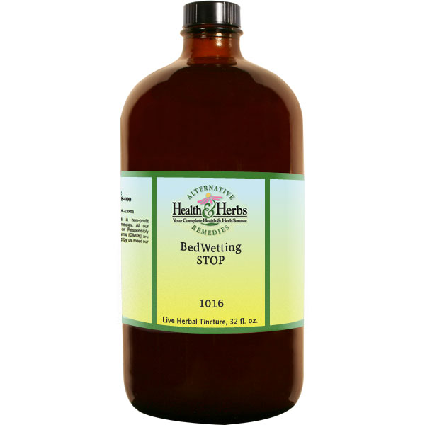 Bed Wetting, Stop Extract 32 fl oz: HH