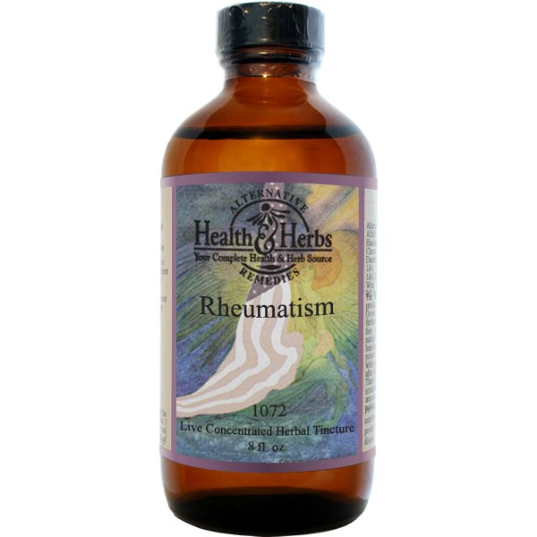 Rheumatism Relief Extract 16 fl oz: HH
