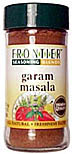 Garam Masala Powder: Salt Free Blend 2 oz: K