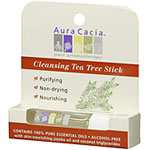 Cleansing Tea Tree, Aromatherapy Stick, 0.29 oz. stick: K