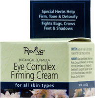 Eye Complex Firming Cream 0.75 oz.: K