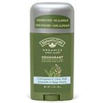 Natures Gate Herbal Blends Lemongrass & Clary Sage Deodorant 1.7 oz: K
