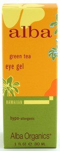 Green Tea Eye Gel 1 fl oz: K