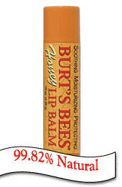 Lip Balm Honey .15 oz tube: K