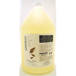 Golden Wheat for Normal to Oily Hair Shampoo 128 fl oz (1 gallon): K