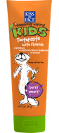 Kids Toothpaste with Fluoride, Berry Smart 4 oz: K