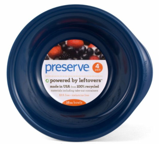 Bowls: Everyday Tableware Midnight Blue Bowls 16 fl oz - 4 count: K