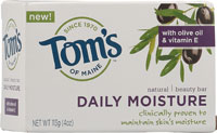 Bar Soap Daily Moisture 4 oz: K