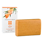Sibu Body Care Sea Buckthorn Face and Body Bar 3.5 oz: K