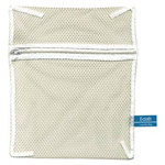 """E-Cloth Cleaning Accessories Mesh Laundry Bag 11"""" x 15"""": K"""