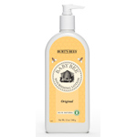 Burts Bees Baby & Mom Baby Bee Nourishing Lotion with Pump, Original 12 oz: K