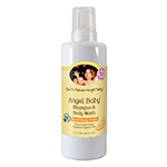 Angel Baby Shampoo & Body Wash 34 fl oz: K