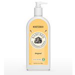 Burts Bees Baby & Mom Baby Bee Nourishing Lotion with Pump, Calming 12 oz: K
