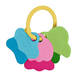 Teething Keys, Assorted: K