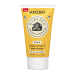 Burts Bees Baby & Mom Baby Bee Cream-to-Powder 4 oz: K