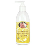 Earth Mama Angel Baby Natural Non-Scents Lotion 8 fl oz: K