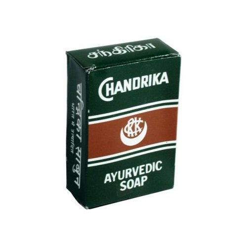 Ayurvedic Bar Soap 75 gm (2.64 oz): K