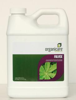 Organicare Fulvex Mineral Supplement 55 Gallon: A