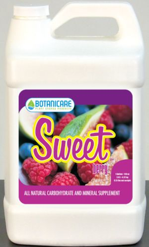 Sweet Carbo Organic Carbohydrate Synthesizer Berry 55 Gallon: A