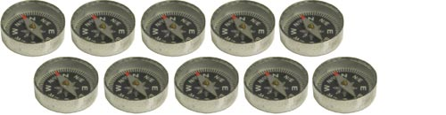 Student Compass-Set of 10: SP