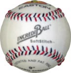 Indrediball 9'' Softstich Baseball: SP
