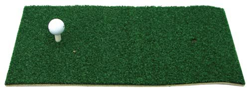 24'' x 12'' Driving & Chipping Mat: SP