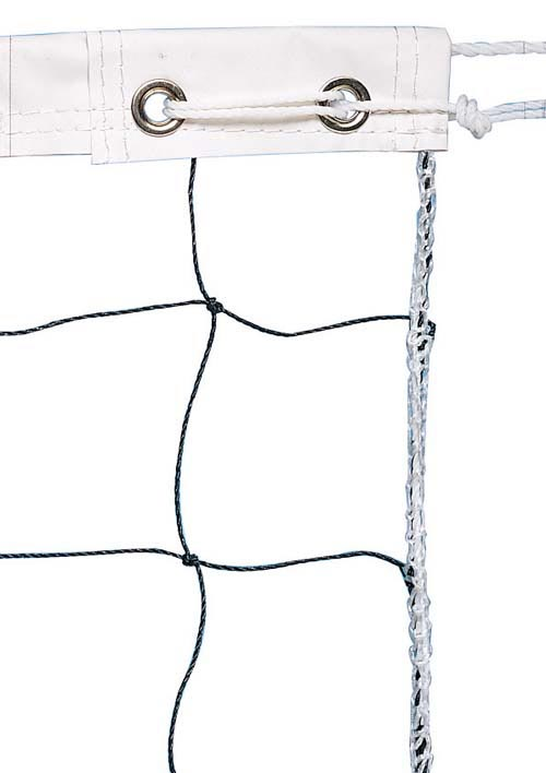 32' x 3' Volleyball Net - 2.2mm: SP