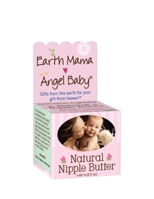 Natural Nipple Butter, 2 oz: C