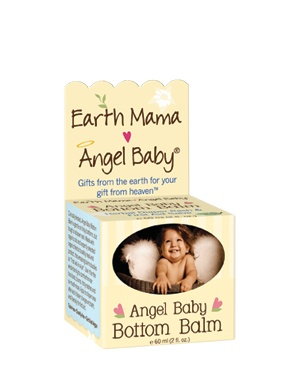 Angel Baby Bottom Balm, 2 oz: C