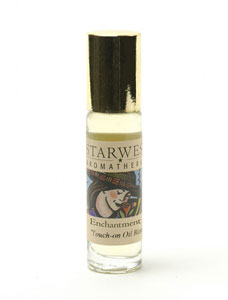 Enchantment Aromatherapy Touch-On .3 fl oz: C