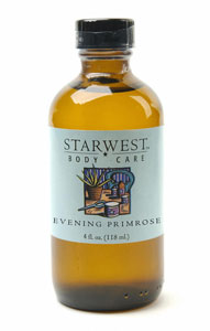 Evening Primrose Oil 4 fl oz: C