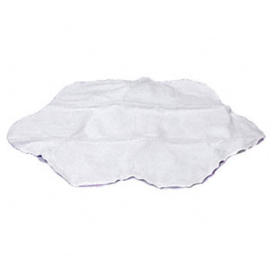 "Comfort Terry Covered Bath Pillow (B1), 21.5"" x 15.5"": C"