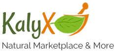 Kalyx - Natural Marketplace and More!